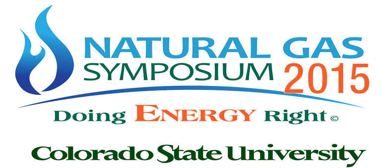 2015 Natural Gas Symposium to be held Oct. 27-28 on CSU campus