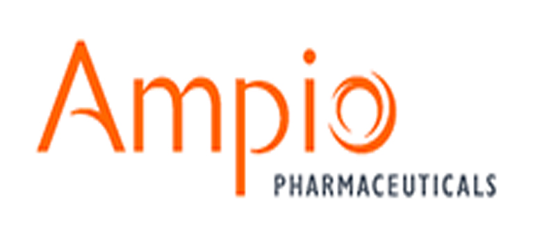 Ampio Pharmaceutical's FDA application for Ampion clinical study to treat COVID-19 ARDS on TV