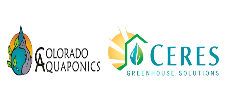 Colorado Aquaponics, Ceres Greenhouse Solutions partner to deliver education, food growing solutions for customers