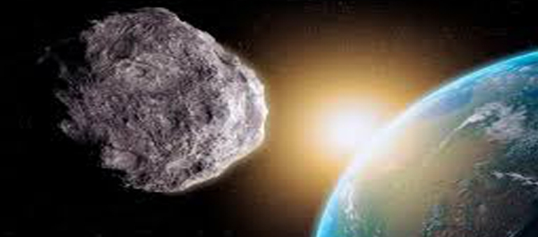 Coming to our solar system soon: A rendezvous with an asteroid named Bennu