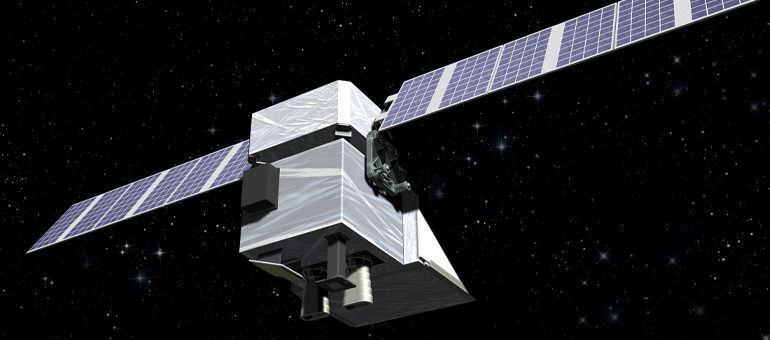 Ball Aerospace completes critical design review of methane monitoring satellite's flight system and instrument