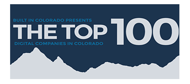 Arrow is No. 1 on Built In Colorado's annual Top 100 Digital Companies List
