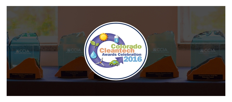 CCIA announces finalists for Colorado Cleantech Awards set for Oct. 26