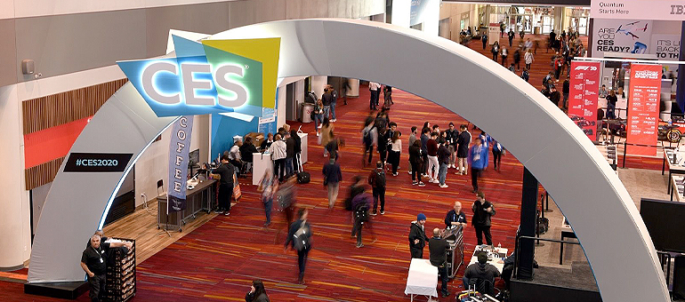 CES 2020: AI and 5G define future of innovation