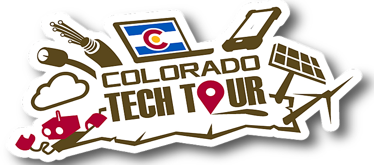 Colorado Tech Tour in Grand Junction today, Fort Collins and Longmont are next stops this week