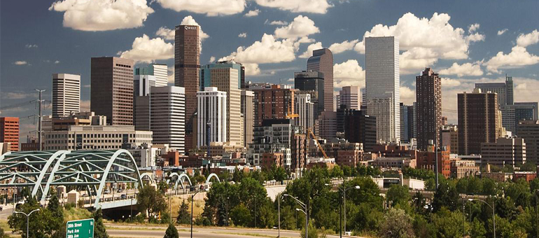 Denver takes No. 6 spot on list of Top 10 startup cities