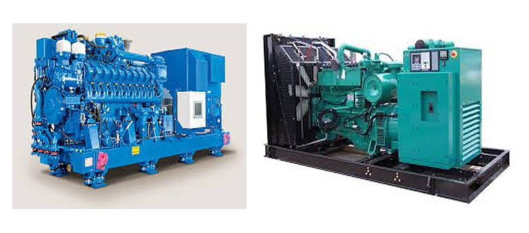 Diesel vs. Natural Gas: The Generator Wars