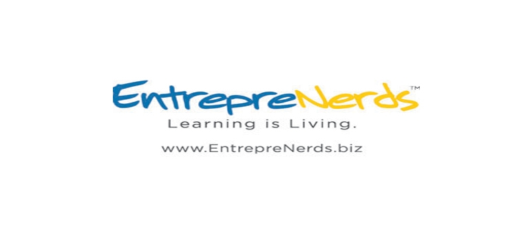 EntrepreNerds seeks help in creating summer reading discussion book list