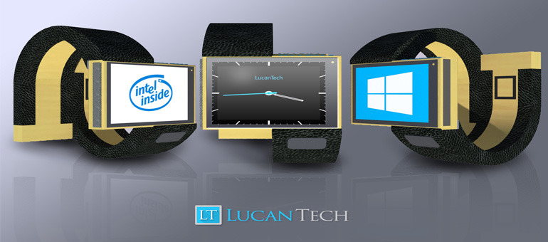 Lucan Technologies to launch re-designed modular SmartWatch