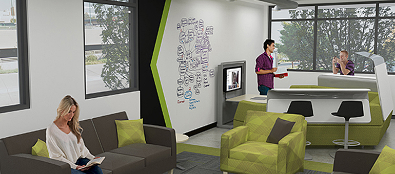 Maverick Innovation Center on CMU campus encourages new student, community options