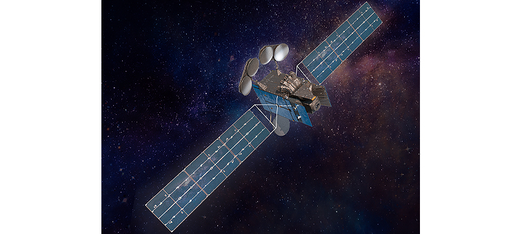 Maxar Technologies selected by NASA to build Intelsat satellite and SPIDER robotic arm
