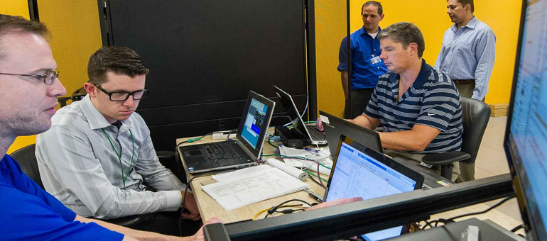 NREL initiative aims to help stymy cyber hackers