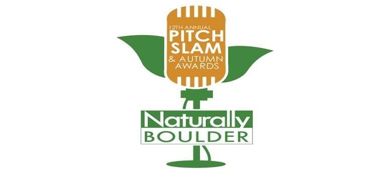 Naturally Boulder announces Pitch Slam, Autumn Award winners