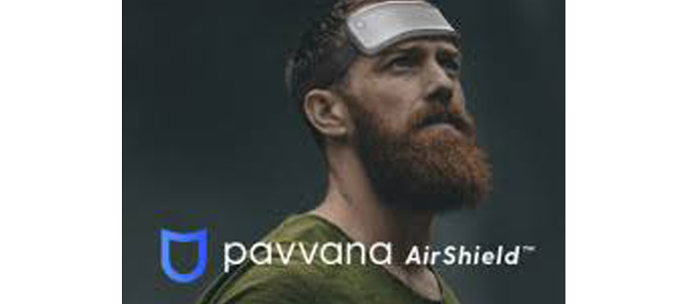 Pavvana launches new open facemask design in fight against COVID-19