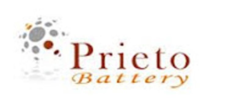 Prieto Battery receives investment from Stanley Ventures to commercialize battery technology
