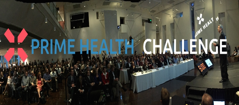 Six digital health startups chosen to pitch at 2018 Prime Health Challenge