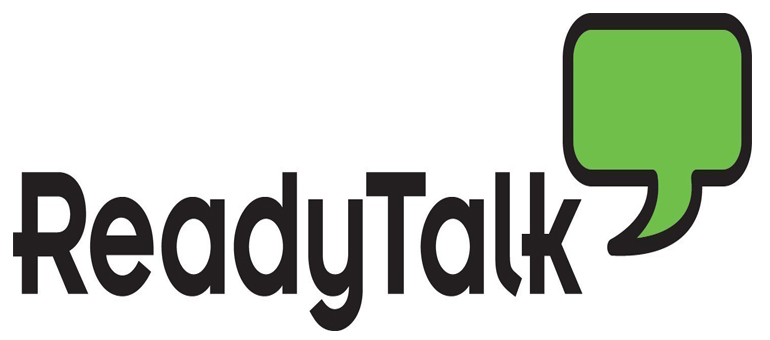 ReadyTalk offers single touch online conferencing