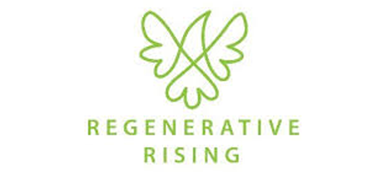 At the Epicenter rebranding to Regenerative Rising