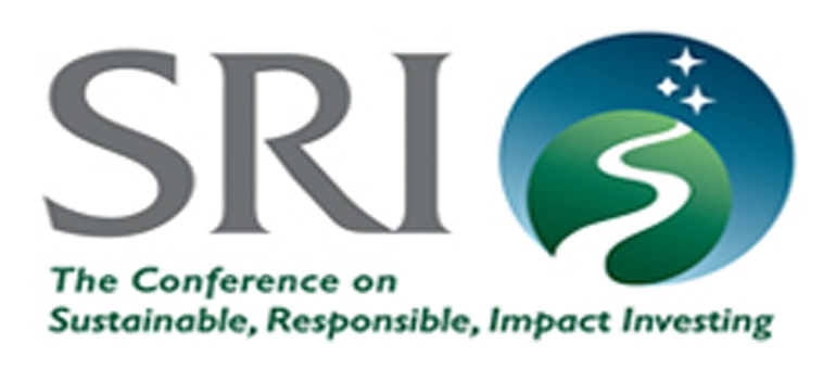 Climate and renewable energy trends for investors are focus of SRI conference in November