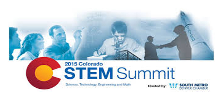 South Denver Metro Chamber's Colorado STEM Summit set for Oct. 30