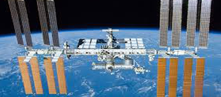 CSU technology to help clean space station