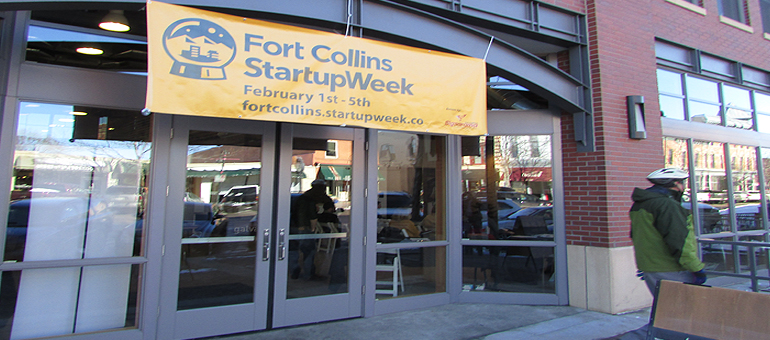 Denver Startup Week: Bootstrapping and overpromising