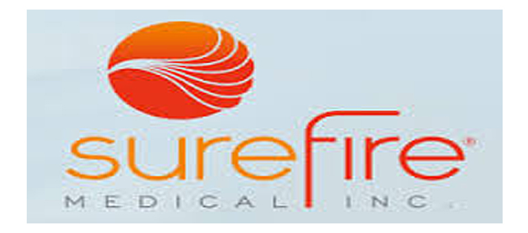Surefire Medical closes on $12.8M Series D funding