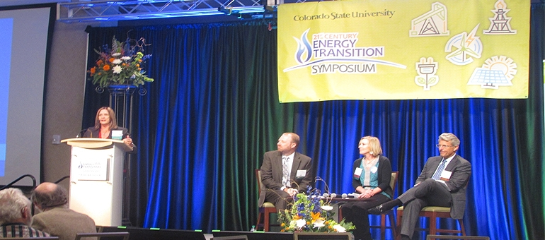Energy symposium takes hard look at Paris Agreement, EPA's Clean Power Plan, energy issues
