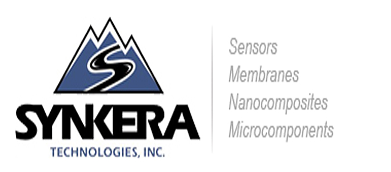 Synkera Technologies focuses on micro-sensors