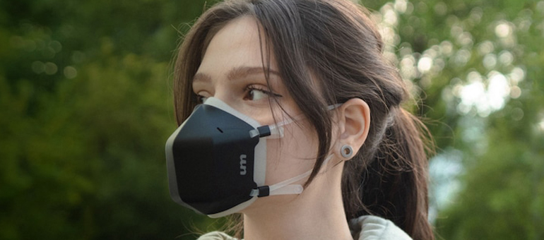 UV Mask takes Kickstarter by storm, raising $2.5M from investors in 6 weeks