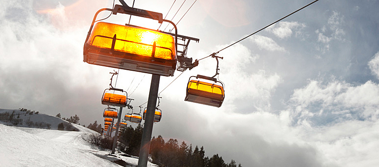 Vail Resorts is first to offer real-time lift line wait app