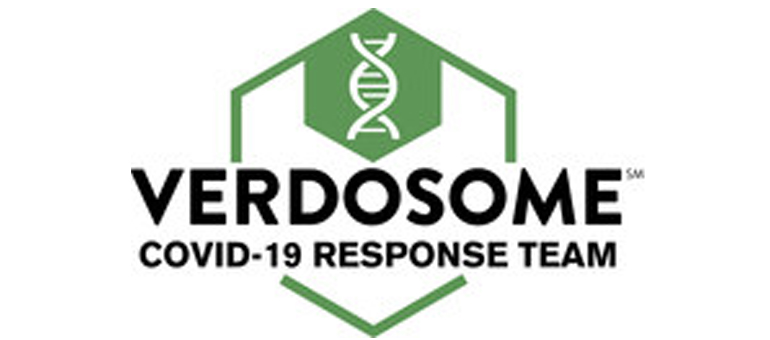Verdosome introduces the COVID Pod for virus testing