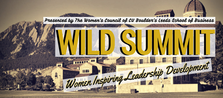 WILD Summit IV announces speakers for April 1 event