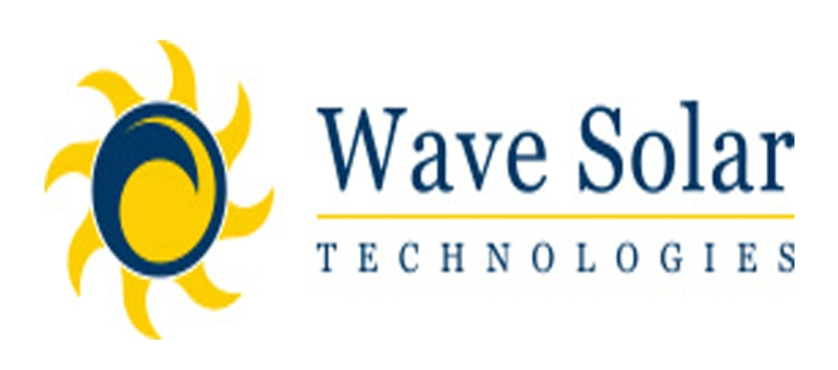 Wave Solar wins best startup at AREDAY