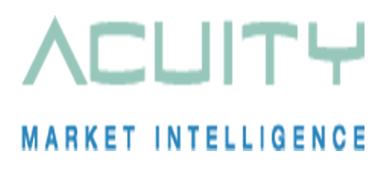 Acuity: Biometric revenue to grow from $6.5B in 2016 to $50.6B in 2022