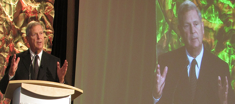 AgInnovation Summit shines light on ag's need for innovation, consensus for sustainable economy
