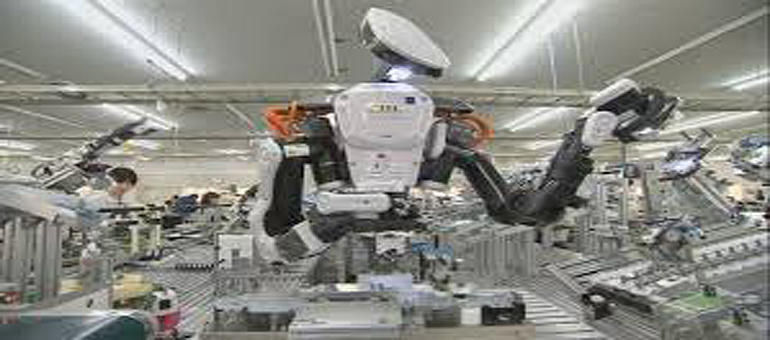 Tractica: AI gaining traction in manufacturing, spending to reach $13.2B by 2025