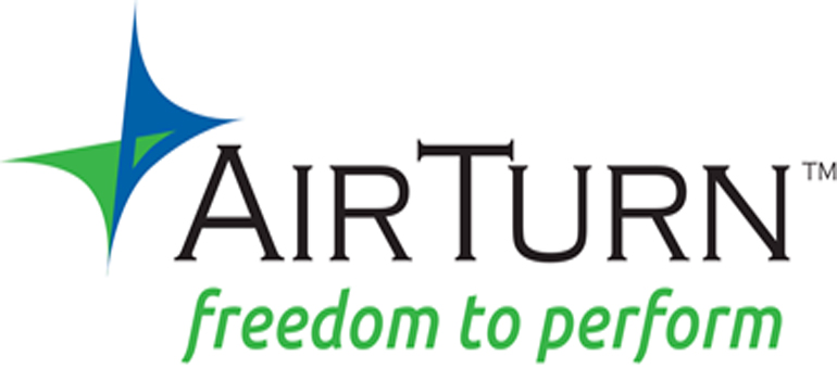 AirTurn announces tech accessory for hands-free use on multiple devices