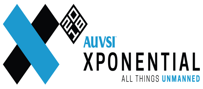 AUVSI XPONENTIAL 2018 UAV trade show set for April 30-May 3 in Denver
