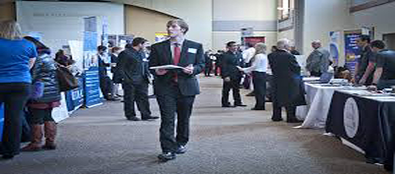 Contract Opportunities Fair set for Feb . 8 in Boulder