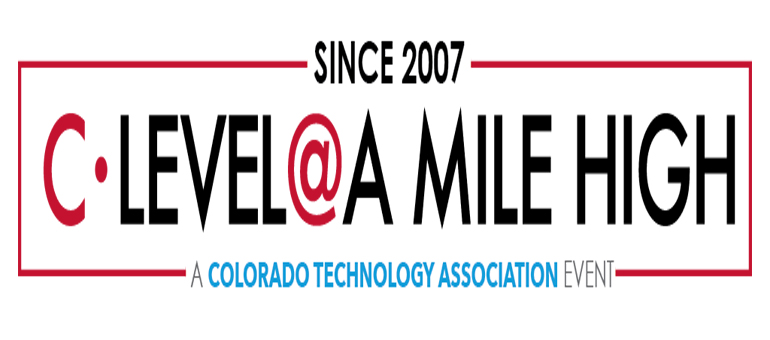 C-Level @ A Mile High event registration open