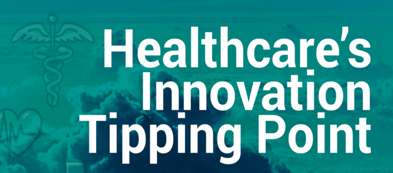 Catalyst to host Healthcare's Innovation Tipping Point Jan. 23