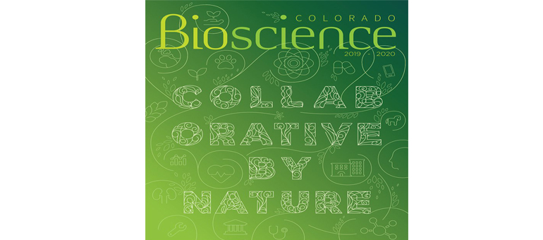 Colorado BioScience Association celebrates state's collaboration in new magazine issue