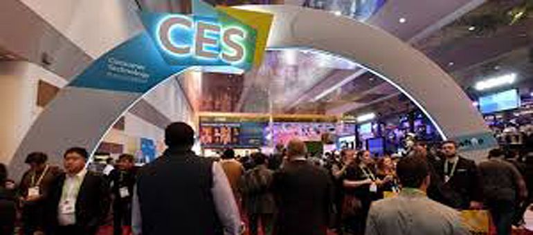 CES 2019 opens today in Las Vegas with more than 4,500 exhibits on display