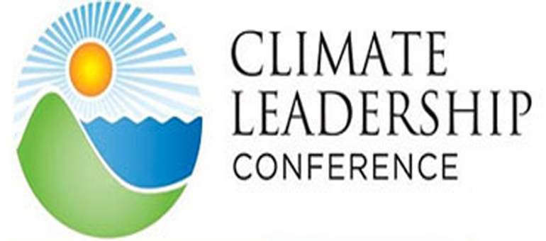 Climate Leadership Conference set for Feb. 28-March 2 in Denver