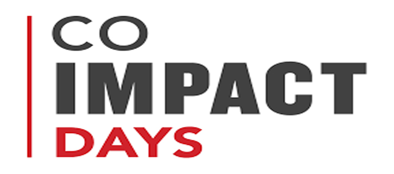 100 social ventures chosen to take part in CO Impact Days event Nov. 15-17