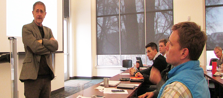 Corporate collaborations can be fruitful but also fraught with pitfalls