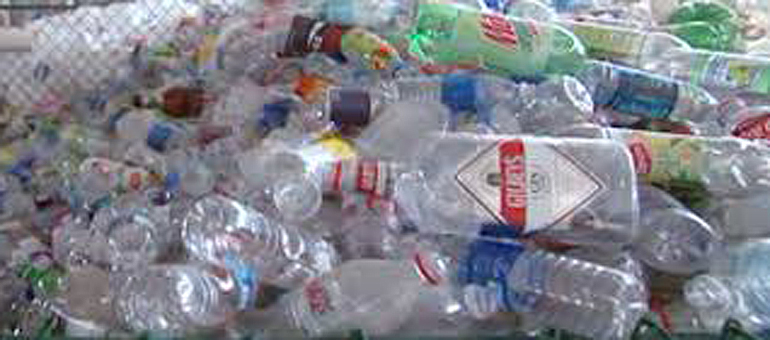 CSU researchers work to perfect recyclable plastic