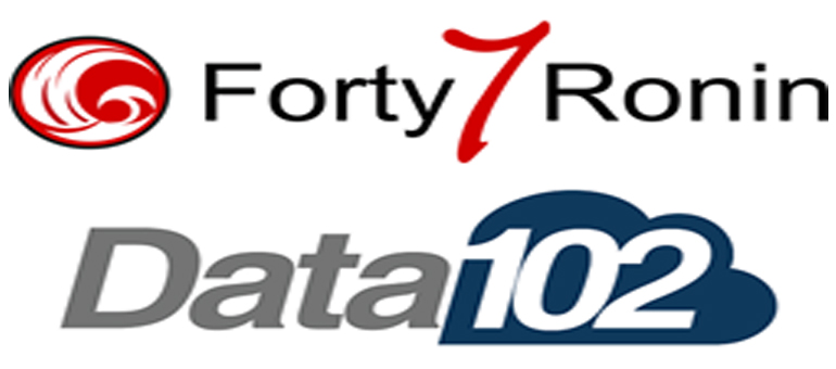 Forty 7 Ronin and Data102 partner for hosted IT services in Front Range
