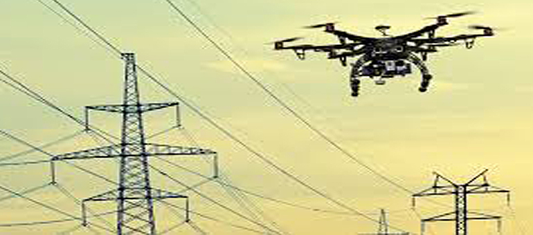 Xcel Energy becomes first utility to use drone tech to inspect energy infrastructure beyond sight